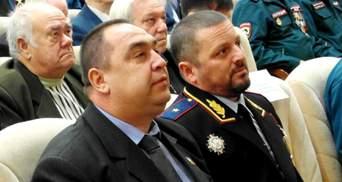 Кремль отреагировал на информацию СМИ о поддержке Плотницкого