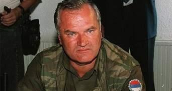 """Родичі жертв Младича розповіли про неймовірні звірства """"боснійського різника"""""""