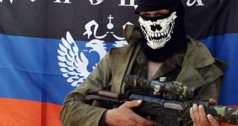 """В Донецке произошел ряд диверсий против структур """"ДНР"""": есть жертвы"""