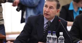З України втік голова Федерації профспілок, – Кива