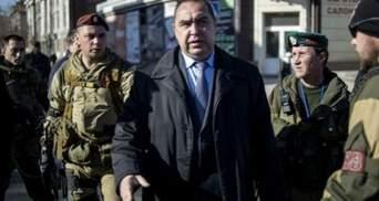 Плотницкий засветился в Москве, – СМИ