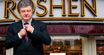 Почему Порошенко забыл о вкладе киевлян в реконструкцию Театра на Подоле