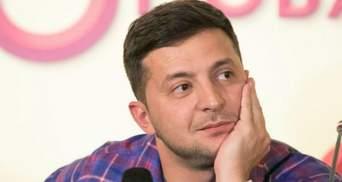 """Скандал із забороною """"Сватів"""": Зеленський зробив нове відеозверення"""