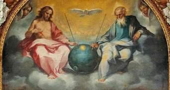 """Бог – не человек, – самая большая церковь Швеции откажется от обозначений """"он"""" и """"Господь"""""""
