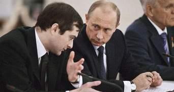 Конфликт в Луганске сигнализирует о напряженности внутри российской власти, – Le Temps