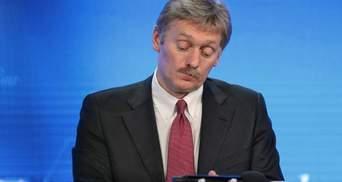 У Путина не удивили реакцией на приезд Плотницкого в Москву