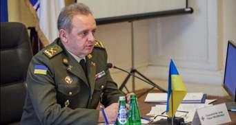 Перша партія нелетальної зброї США вже приїхала в Україну