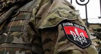 """В Одессе арестовали экс-лидера """"Правого сектора"""""""