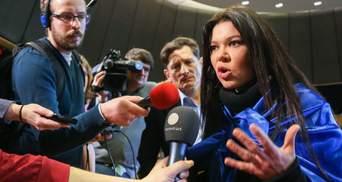 Руслана прокомментировала выступление украинских звезд в России