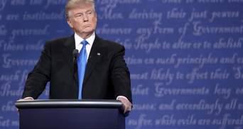 Телеканал CNN різко відповів на звинувачення Трампа