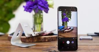 Объявлены лучшие смартфоны 2017 года