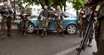 Террорист Плотницкого сделал громкое заявление относительно обстрела Луганска