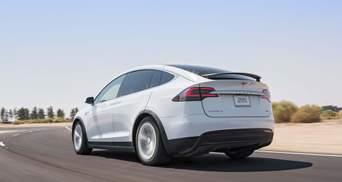Зростання продажів електромобілів в Україні б'є всі рекорди