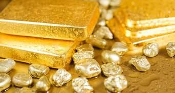 Ученые открыли тайну возможного происхождения золота на Земле