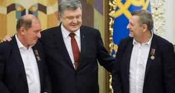 Чийгоза и Умерова обменяли на российских агентов, – СМИ