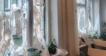 Поліція вперше прокоментувала вибух в суді у Нікополі