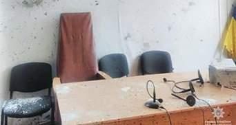Взрывы гранат в суде Никополя: в полиция назвали имя и мотивы подрывника