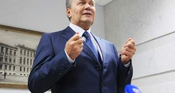 Разгон Евромайдана: стала известна первая реакция Януковича