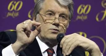"""За 15 лет Украину могут всколыхнуть четыре """"Майдана"""": объяснение Ющенко"""