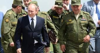Путін запропонував Держдумі цинічний спосіб збільшити армію Росії