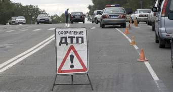 Окупанти сповістили, ким був чоловік, який збив підлітків у Криму