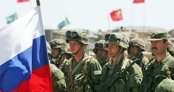 """Російські військові з'являться у ще одній """"гарячій точці"""", – ВВС"""