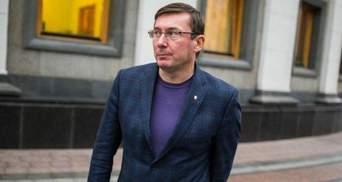 """Луценко зробить """"сенсаційну заяву"""" у справі Саакашвілі, – Березенко"""