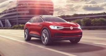 Volkswagen планує випуск електричного позашляховика