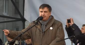 Команду Саакашвили пытаются запугать уголовными делами, – Федорин