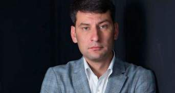 Соратника Саакашвілі Дангадзе арештували