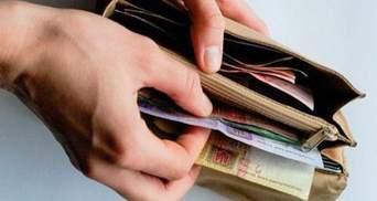 Минимальная зарплата в 4100 гривен: в Кабмине пока нет расчетов