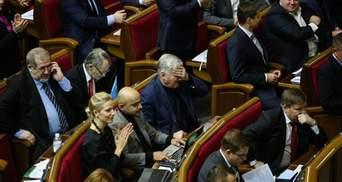 Порошенко пришел на фракцию: бюджет обещают не ночью