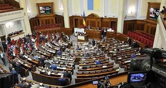 Депутати прокоментували законопроект щодо керівників антикорупційних органів