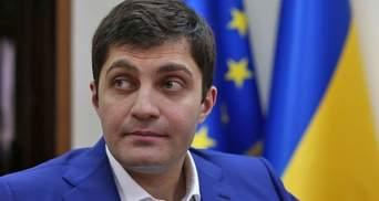 Сакварелідзе розповів, чому Саакашвілі хочуть пов'язати з Курченком