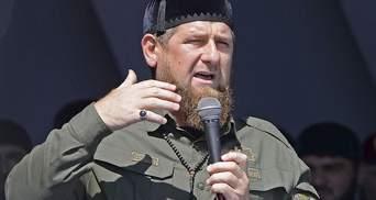 """""""Что у Порошенко на уме, то у Туки на языке"""": Кадырова возмутили слова заместителя министра"""