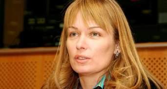 Дружина Саакашвілі переконана, що влада України та Грузії домовилася про його екстрадицію