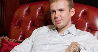 """Курченко обізвав Порошенка """"корупційним жиробасом"""" та заявив, що не знайомий з Саакашвілі"""