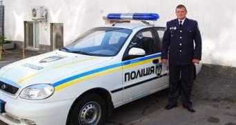 ZAZ еще послужит полиции