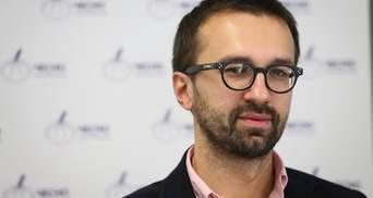 Луценко занадто далеко зайшов, – Лещенко про ситуацію з Саакашвілі