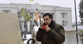 В ГПУ сравнили экспертизу разговоров Саакашвили и Курченко с известной игрой