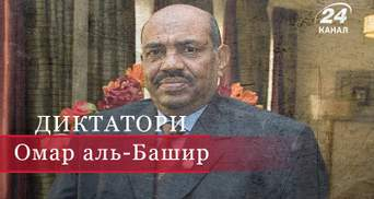 Як союзник Путіна запровадив кривавий режим у Судані