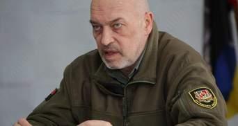 Крим повернеться до України після розпаду Росії, – Тука