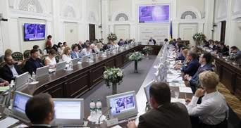 Як депутати ВР відреагували на спробу захоплення Жовтневого