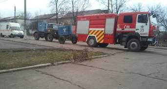 Обстрел Новолуганского: поселок обеспечили автономным отоплением и электричеством