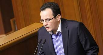 """Березюк заявив про затримання двох членів """"Самопомочі"""" у Запоріжжі"""