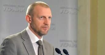 Тетерук заявил, кто ослабляет всю украинскую власть