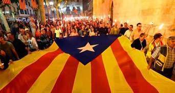 Досрочные парламентские выборы в Каталонии: известны предварительные результаты голосования