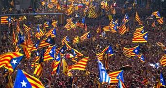 Парламентские выборы в Каталонии: Портников объяснил результаты