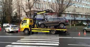 Як не можна паркуватись і який штраф за це світить: нові правила
