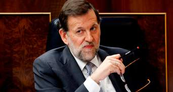 Премьер-министр Испании отказался вести переговоры с Карлесом Пучдемоном